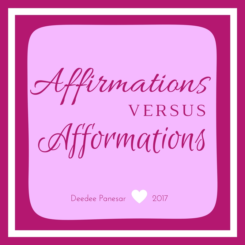 affirmations-versus-afformations
